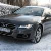 Двигатели на Audi А7 Sportback
