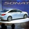 Hyundai Sonata (2010)