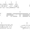 CHERY FORA/ A5/ А21/ ELARA