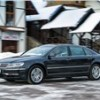 Модернизация Volkswagen Phaeton