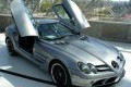 MERCEDES-BENZ SLR ROADSTER R199
