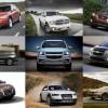 Интересные факты об автомобилях