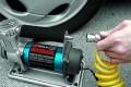 Выбираем компрессор для подкачки шин