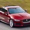 Лучший легковой автомобиль 2015 года — новый Jaguar XE