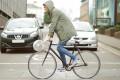 ГИБДД предупреждает велосипедистов об выполнении правил дорожного движения