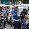 В Камбодже штрафы за нарушение ПДД увеличат в пять раз