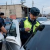 В Пскове проводят проверку соблюдения ПДД на городских улицах