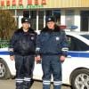 Госавтоиспекторы Адыгеи проверяли жителей Майкопа на знание ПДД