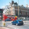 Правила дорожного движения в Великобритании