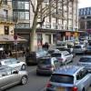 Правила дорожного движения во Франции