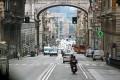 Правила дорожного движения в Италии