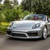 Чего ожидать от нового Porsche Boxster