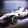 Автомобили Формулы 1 2017