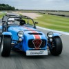 Обзор Caterham Seven 420R Donington Edition