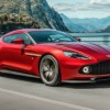 Обзор Aston Martin Vanquish Zagato Shooting Brake