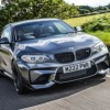 Обзор Lichfield BMW M2