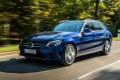 Обзор Mercedes-Benz C300de