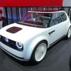 Обзор Honda Urban EV