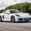Обзор Porsche 718 Cayman