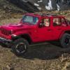 Обзор Jeep Wrangler