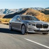 Обзор BMW 7 Series