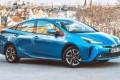 Обзор Toyota Prius AWD-i 2019