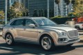 Обзор Bentley Bentayga Hybrid 2020