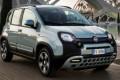 Обзор Fiat Panda Cross Hybrid 2020