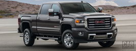 GMC-Sierra-All-Terrain-2500-HD-Crew-Cab-2015-wallpapers