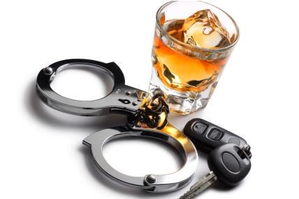 Алкоголь и вождение2