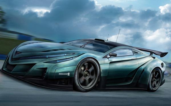 аэродинамика авто2