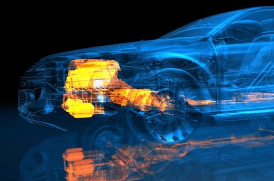 бензиновый или дизельный двигатель1