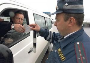 штрафы за нарушение ПДД 11