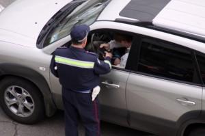 За какие нарушения будут штрафовать украинских водителей в 2016 году15