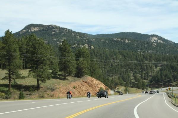 Американские эксперты призывают к более строгим законам дорожного движения1