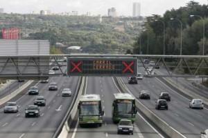 Правила дорожного движения в Испании11