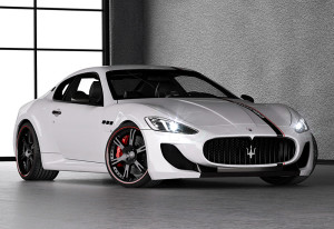 2013 Maserati GranTurismo MC Stradale Wheelsandmore Demonoxious; top car design rating and specifications